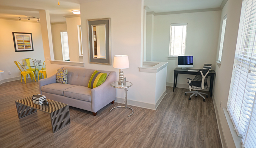 Avia Apartment S Luxury Amenities Are The Best In Richmond Va